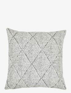 Continent Cushion cover - cushion covers - beige