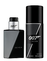 SEVEN EAU DE TOILETTE 30ML/DEODORANT SPRAY 150ML - NO COLOR