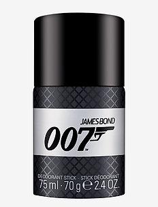 007 DEODORANT STICK - NO COLOR