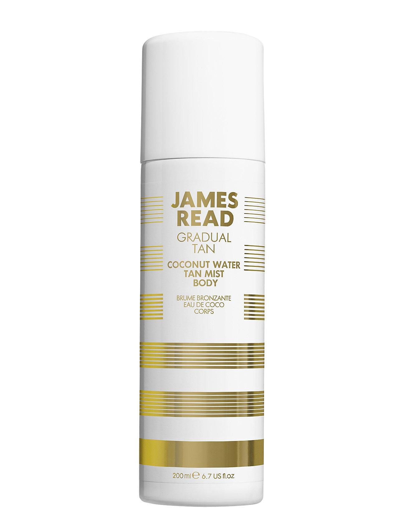 Image of Coconut Water Tan Mist Body Selvbruner Nude James Read (3309259339)