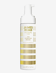 James Read - H20 Hydrating Mousse - rusketus - clear - 0