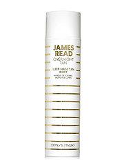 James Read Sleep Mask Tan Body - CLEAR