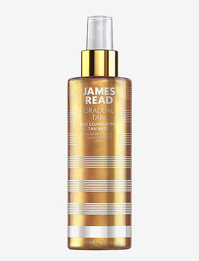 H2O Tan Mist Body - CLEAR