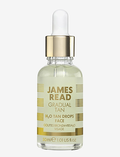 H2O Tan Drops Face - tanning - clear