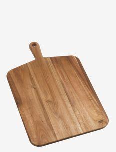 JO Chopping Board - leikkuulaudat - brown