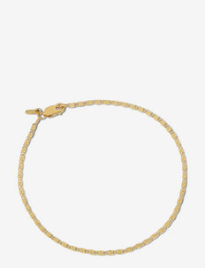 EnvisionS-Chain Bracelet - dainty - gold