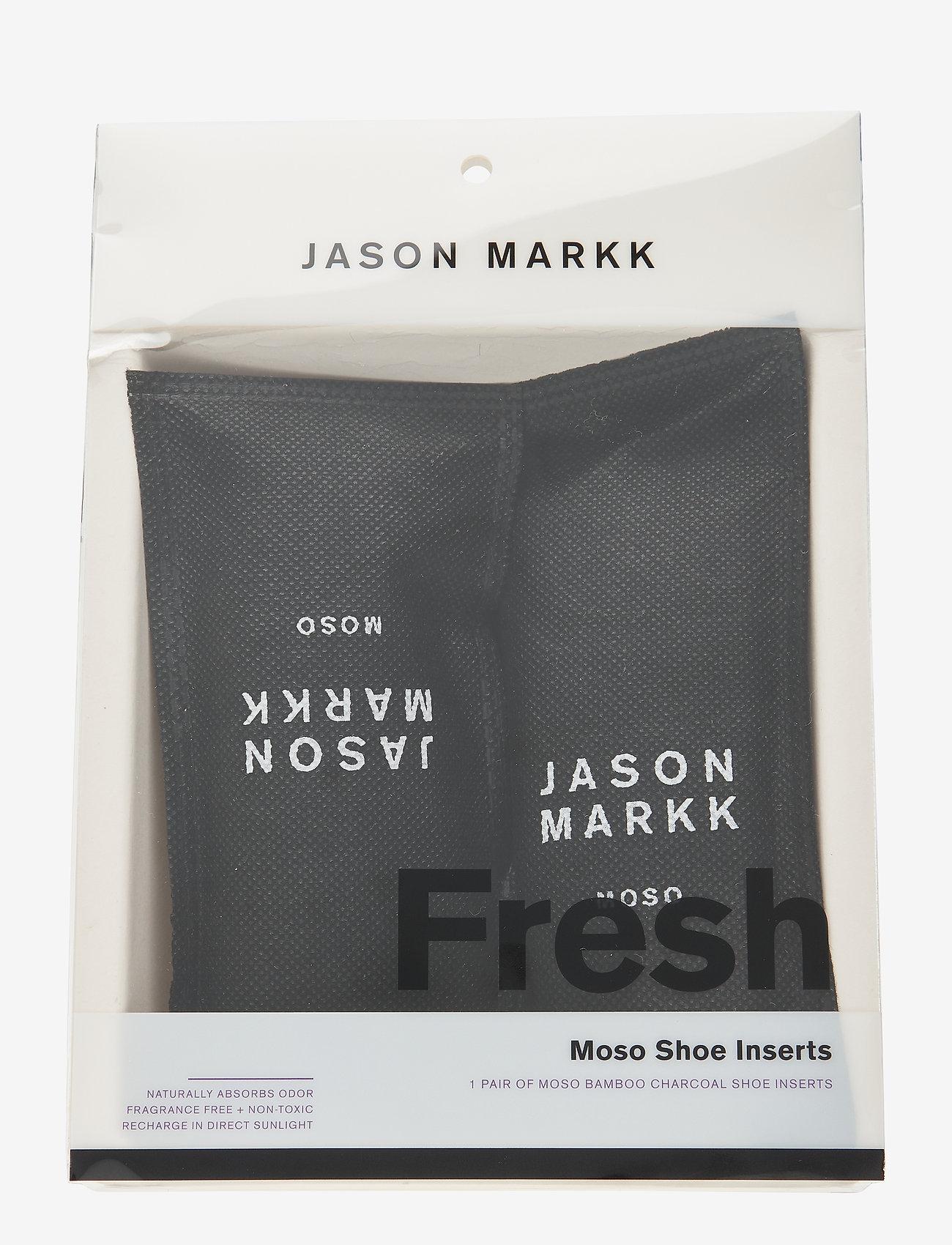 Jason Markk - Moso Inserts - shoe protection - white - 0