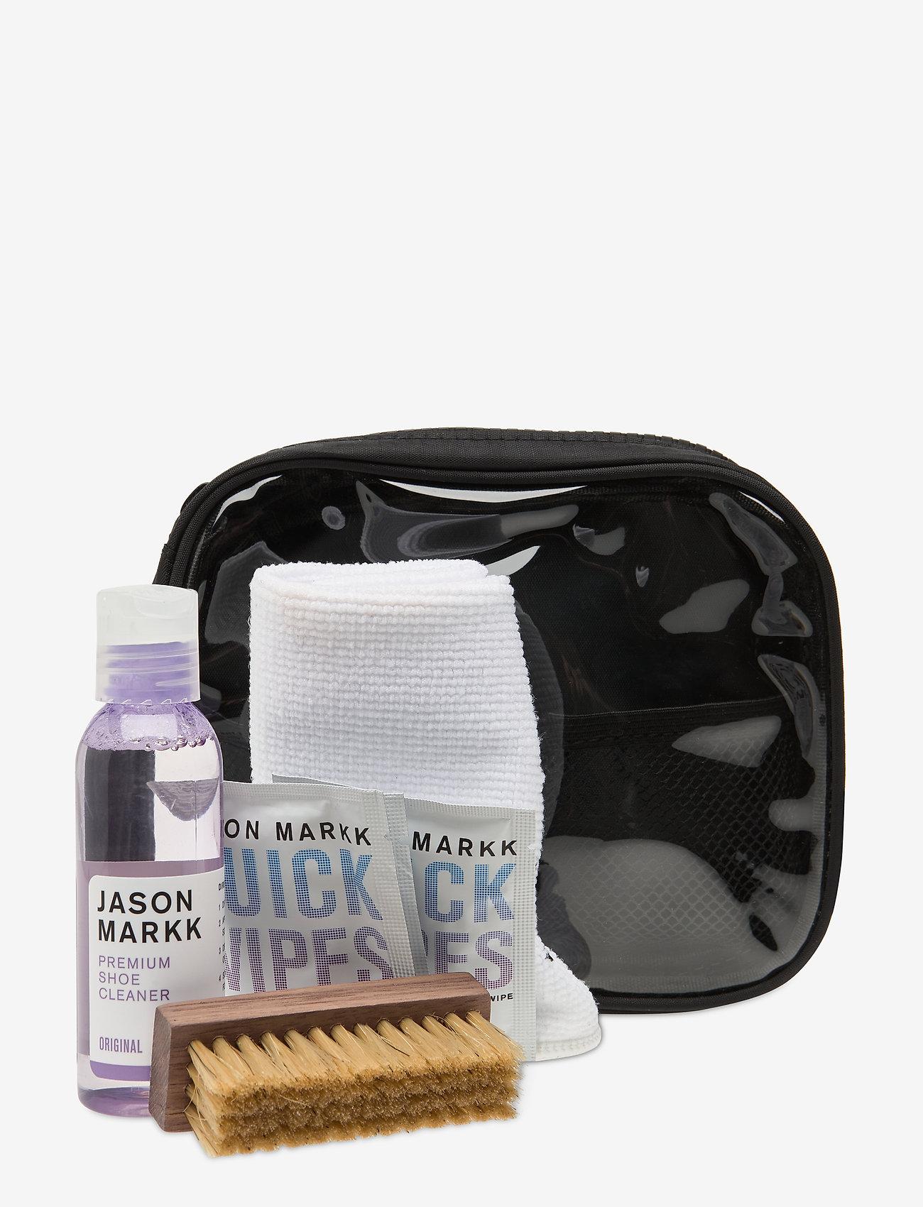 Jason Markk - Jason Markk Travel Kit - shoe protection - black - 0