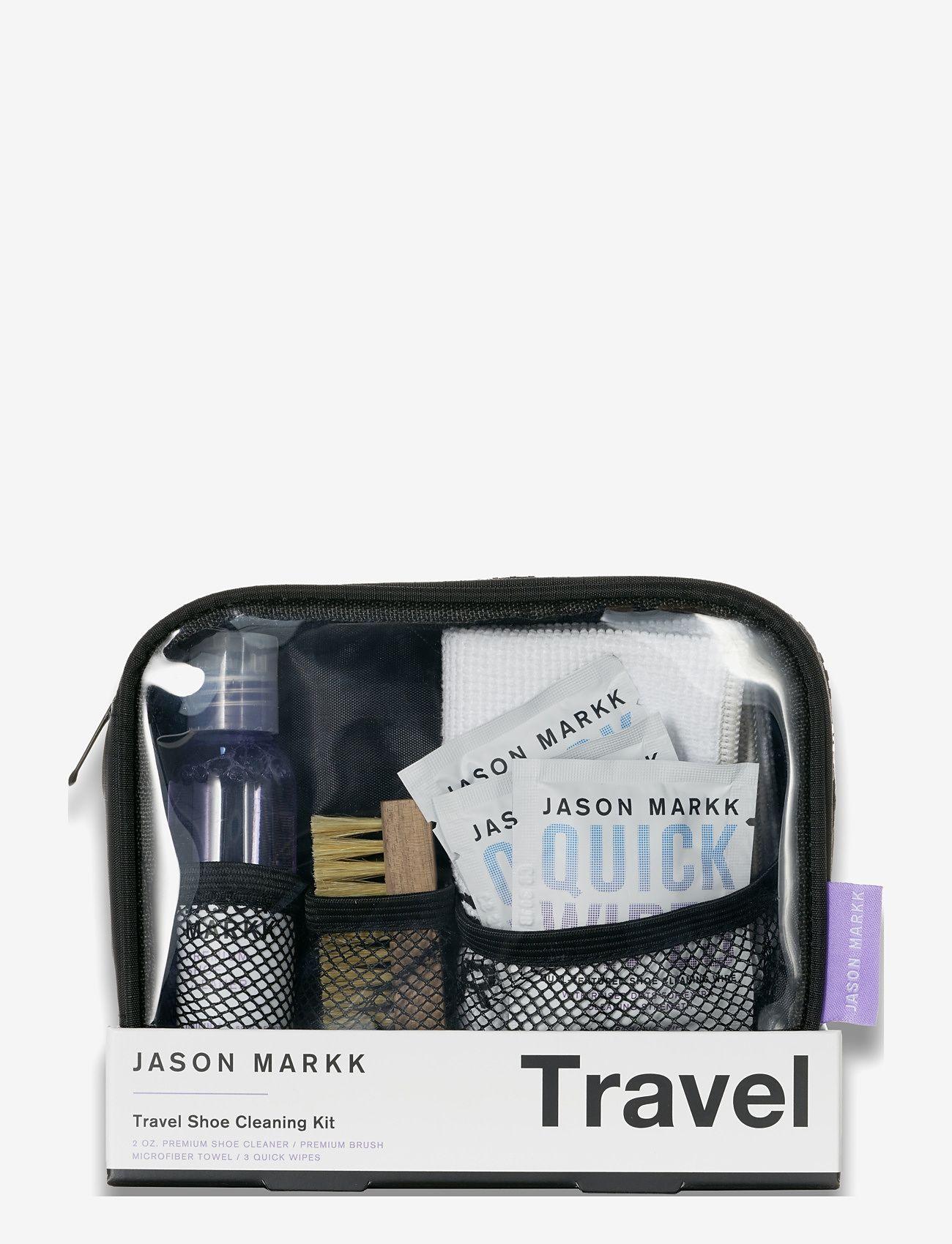 Jason Markk - Jason Markk Travel Kit - shoe protection - black - 1