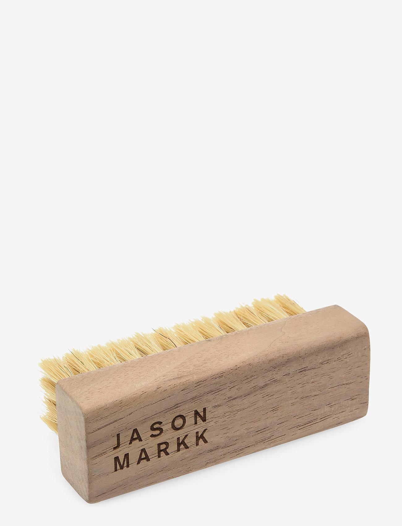 Jason Markk - Premium Shoe Cleanig Brush - shoe protection - white - 1