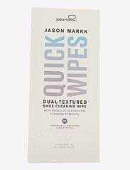 Jason Markk - Quick Wipes - Box of 30 - shoe protection - white - 0