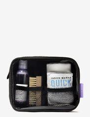 Jason Markk - Jason Markk Travel Kit - shoe protection - black - 2