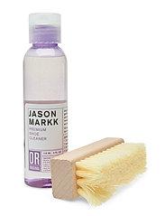 4 oz. Premium Shoe Cleaning Kit - WHITE