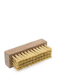 Premium Shoe Cleanig Brush - WHITE