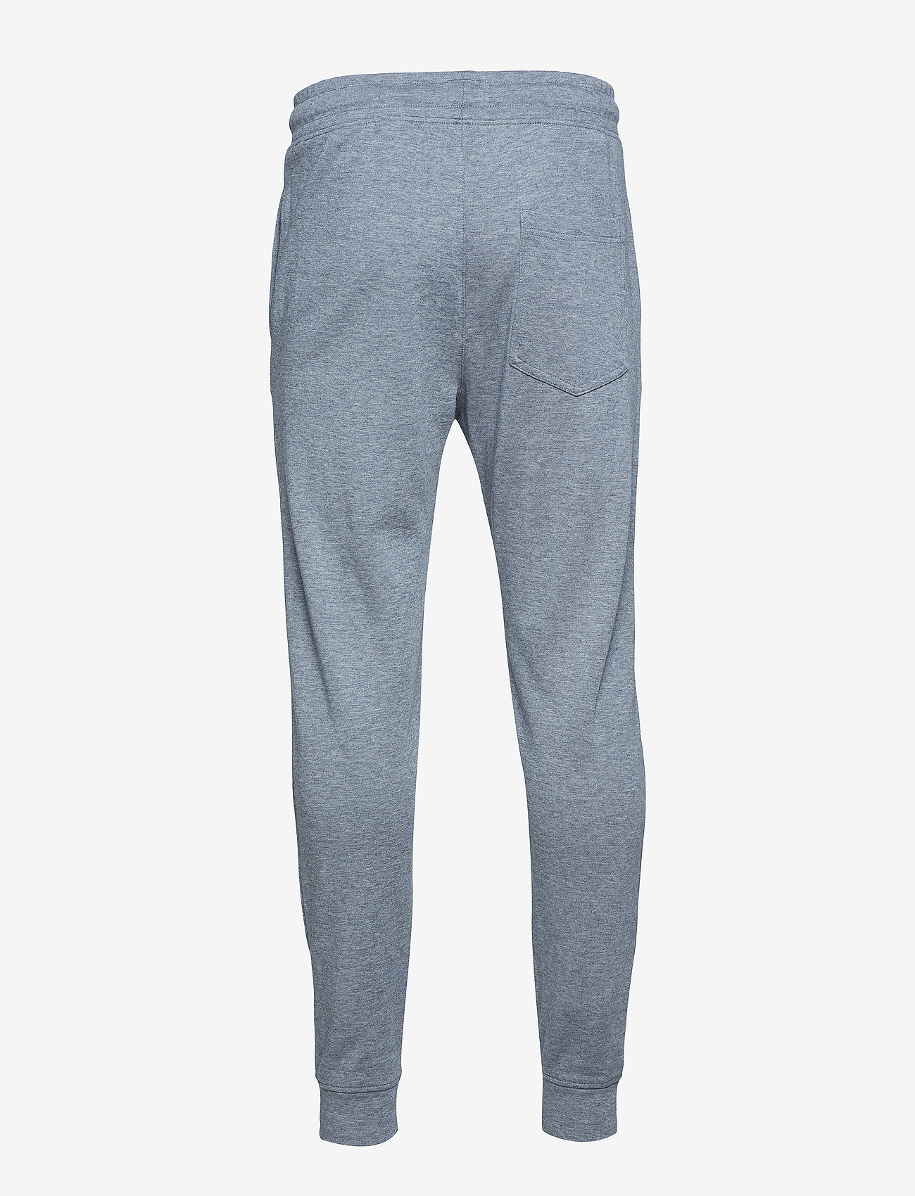 JBS of Denmark - JBS of Denmark, bamboo pants - sweat pants - dark grey