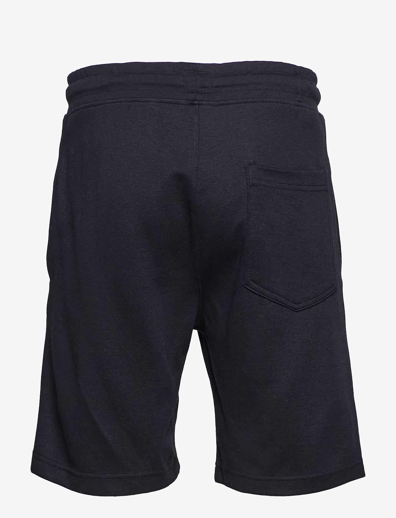 JBS of Denmark - JBS of Denmark, bamboo shorts - bottoms - black - 1
