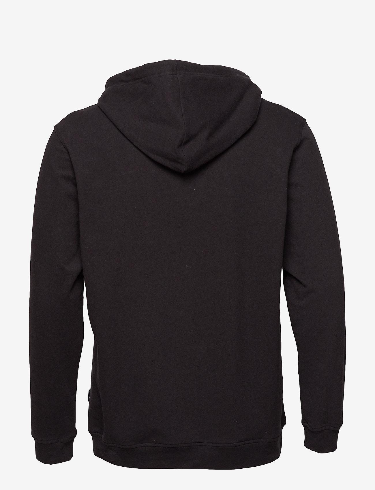 JBS of Denmark JBS of Denmark, sweat hoodie - Sweatshirts BLACK - Menn Klær