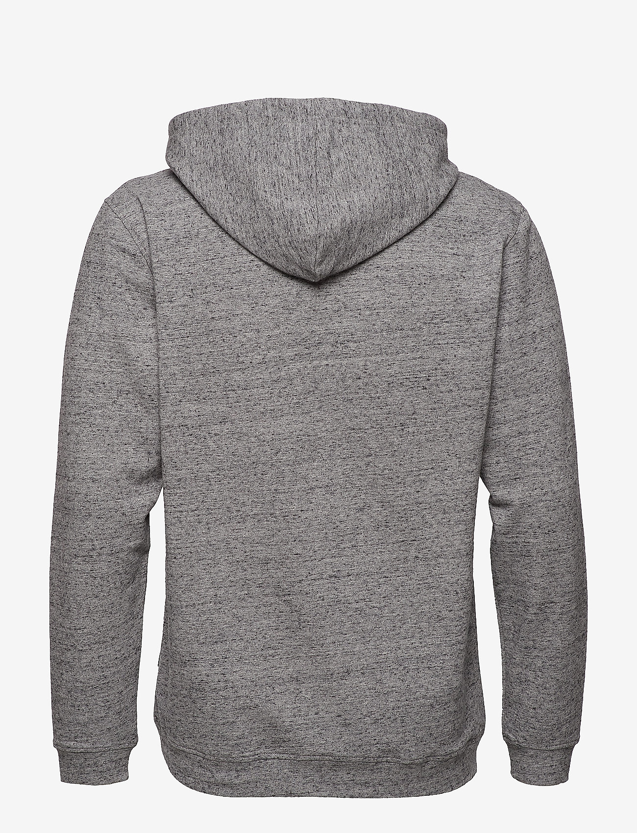 JBS of Denmark JBS of Denmark, sweat hoodie - Sweatshirts GREY MELAN - Menn Klær