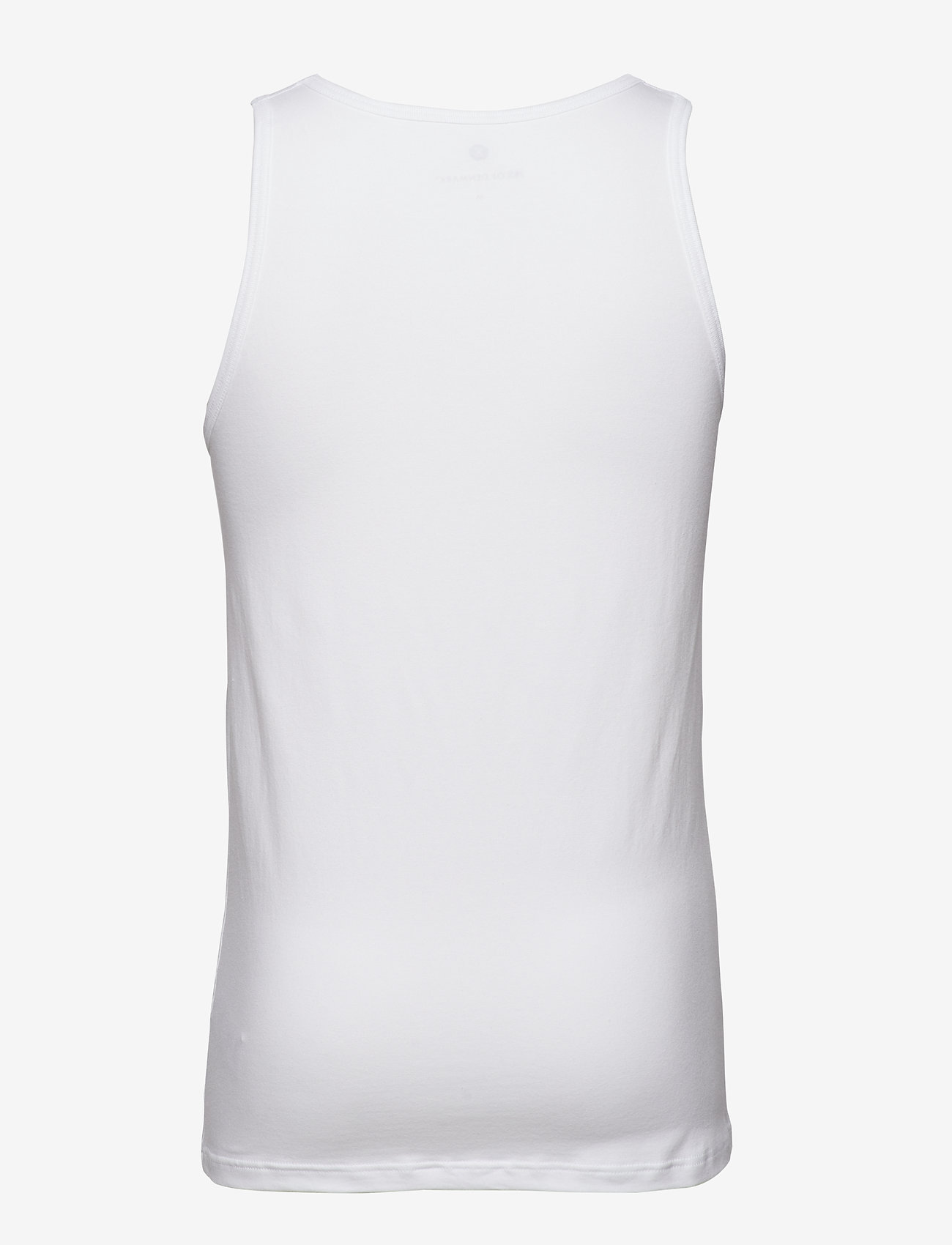 JBS of Denmark - JBS of Denmark singlet - basic t-shirts - white