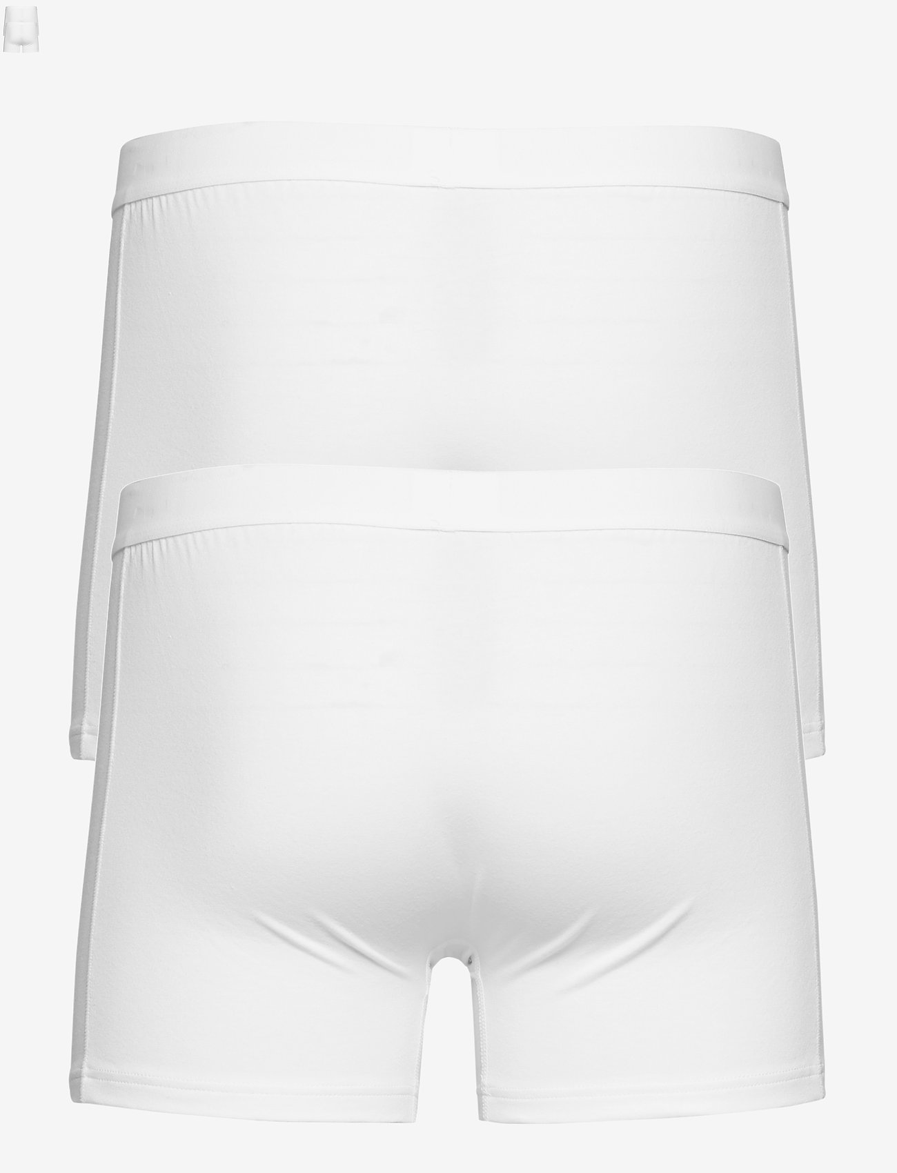 JBS of Denmark - JBS of Denmark trunks - underwear - white