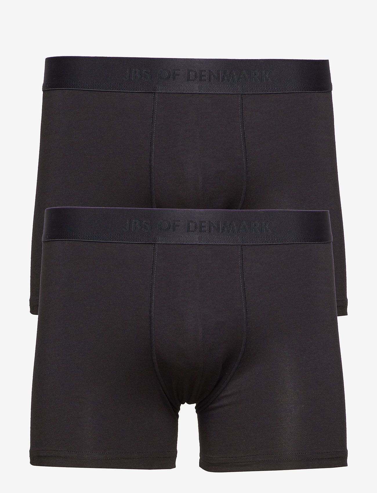 JBS of Denmark - JBS of Denmark, 2-pack bamboo - underwear - black