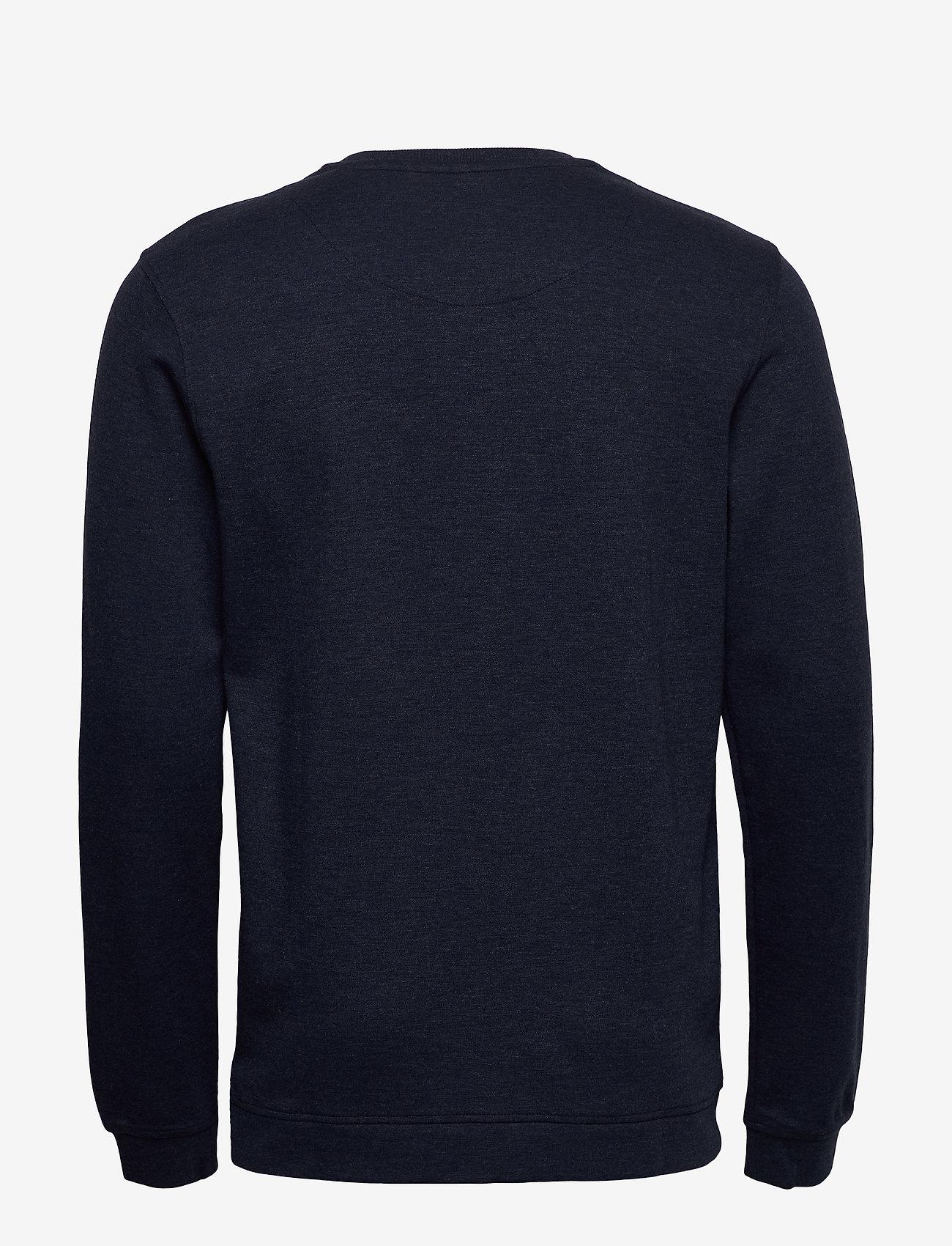 JBS of Denmark JBS of Denmark shirt bamboo - Sweatshirts NAVY - Menn Klær