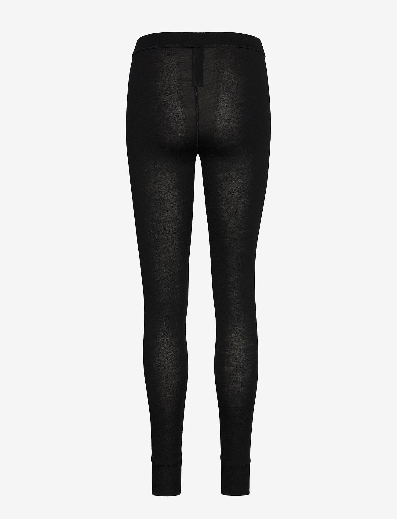 JBS of Denmark - JBS of DK pants wool - leggings - black - 1