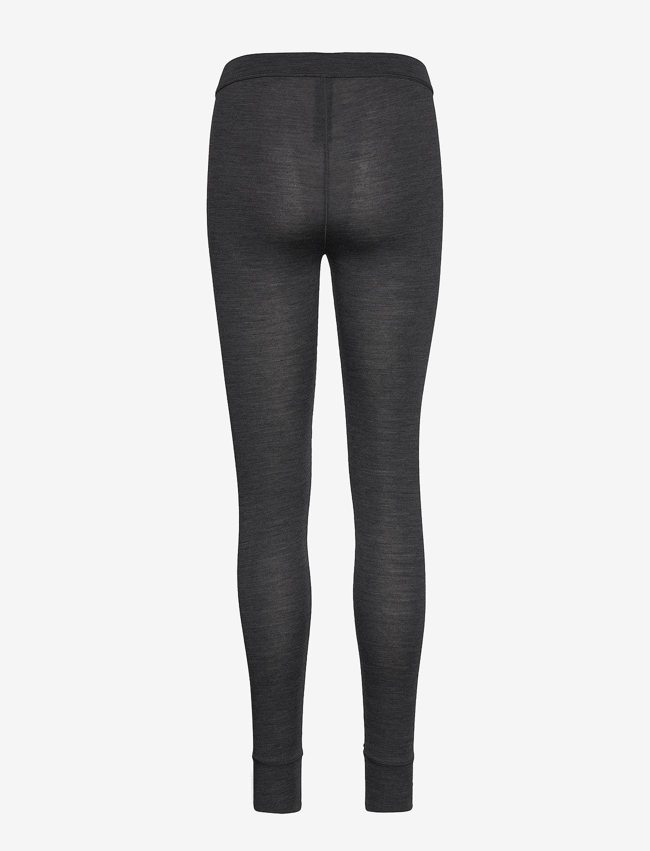 JBS of Denmark - JBS of DK pants wool - leggings - dark gray - 1
