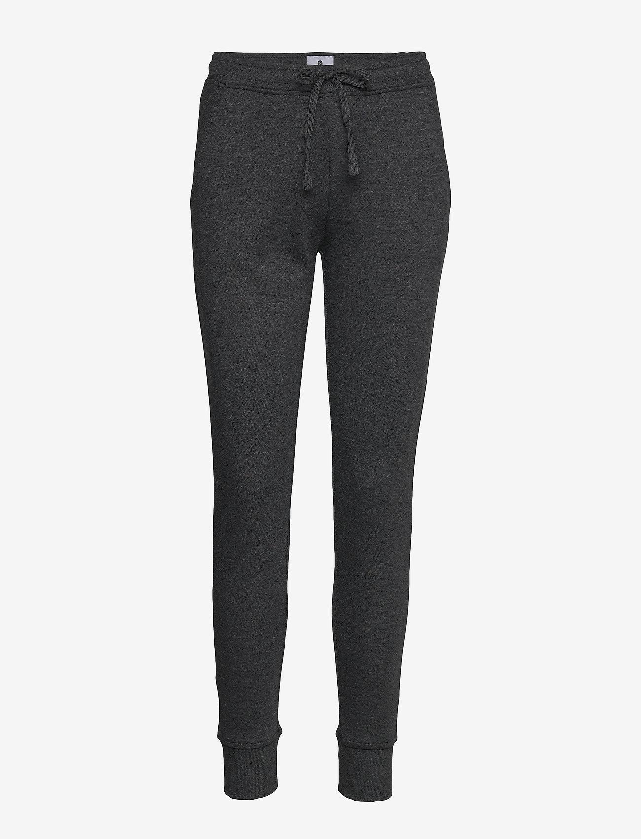 JBS of Denmark - JBS of Denmark sweat pants bam - sweatpants - dark gray - 0
