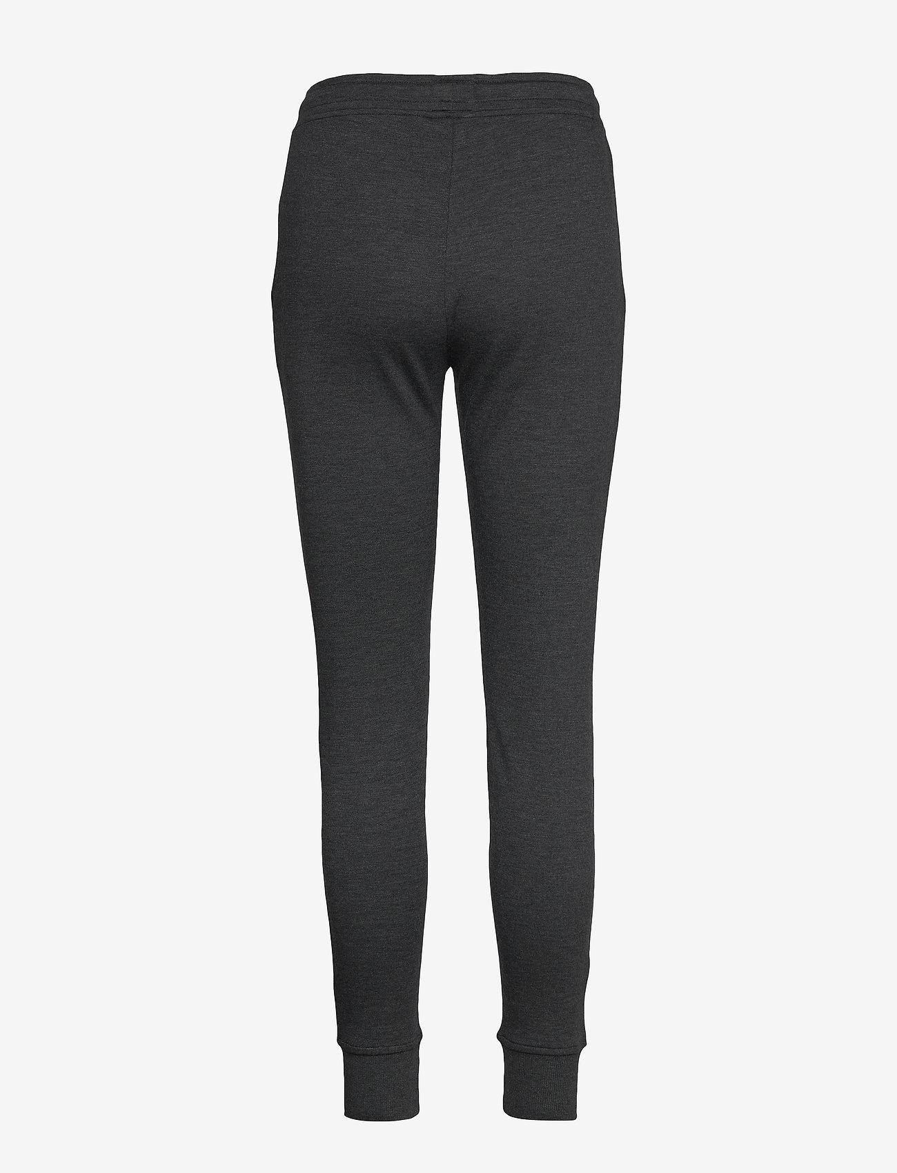 JBS of Denmark - JBS of Denmark sweat pants bam - sweatpants - dark gray - 1