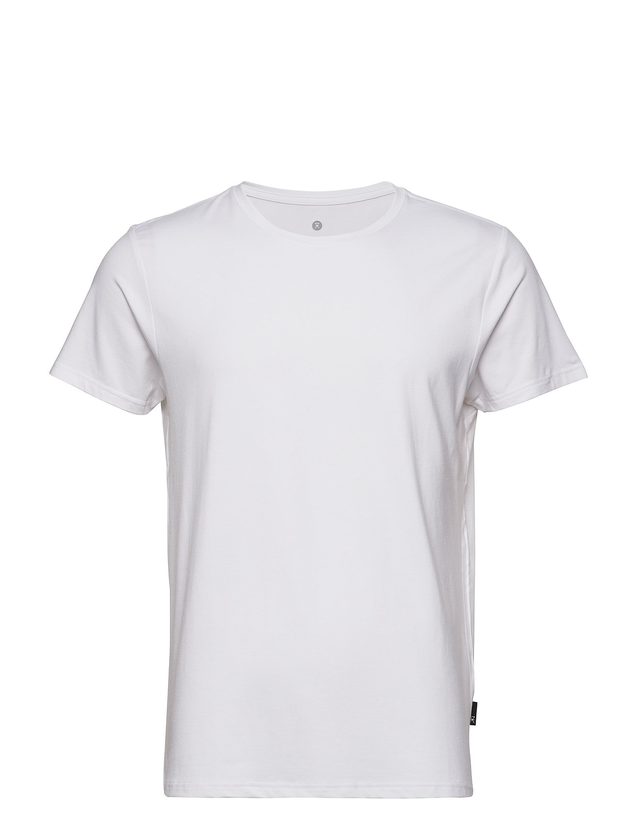 JBS of Denmark JBS of Denmark, O-neck t-shirt - WHITE