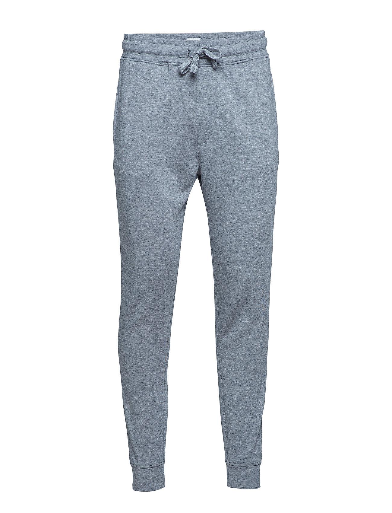 JBS of Denmark JBS of Denmark, bamboo pants - DARK GREY