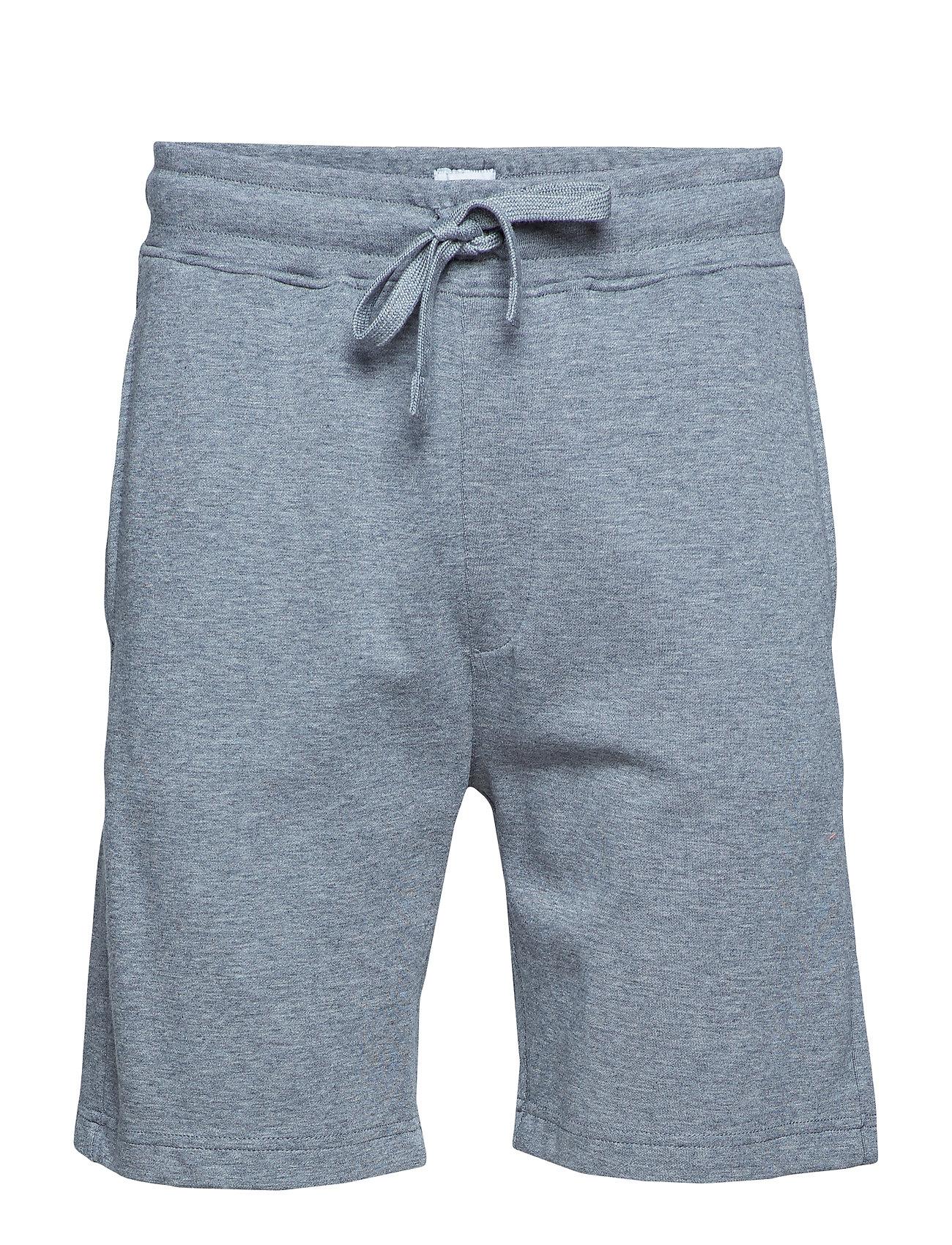 JBS of Denmark JBS of Denmark, bamboo shorts - DARK GREY