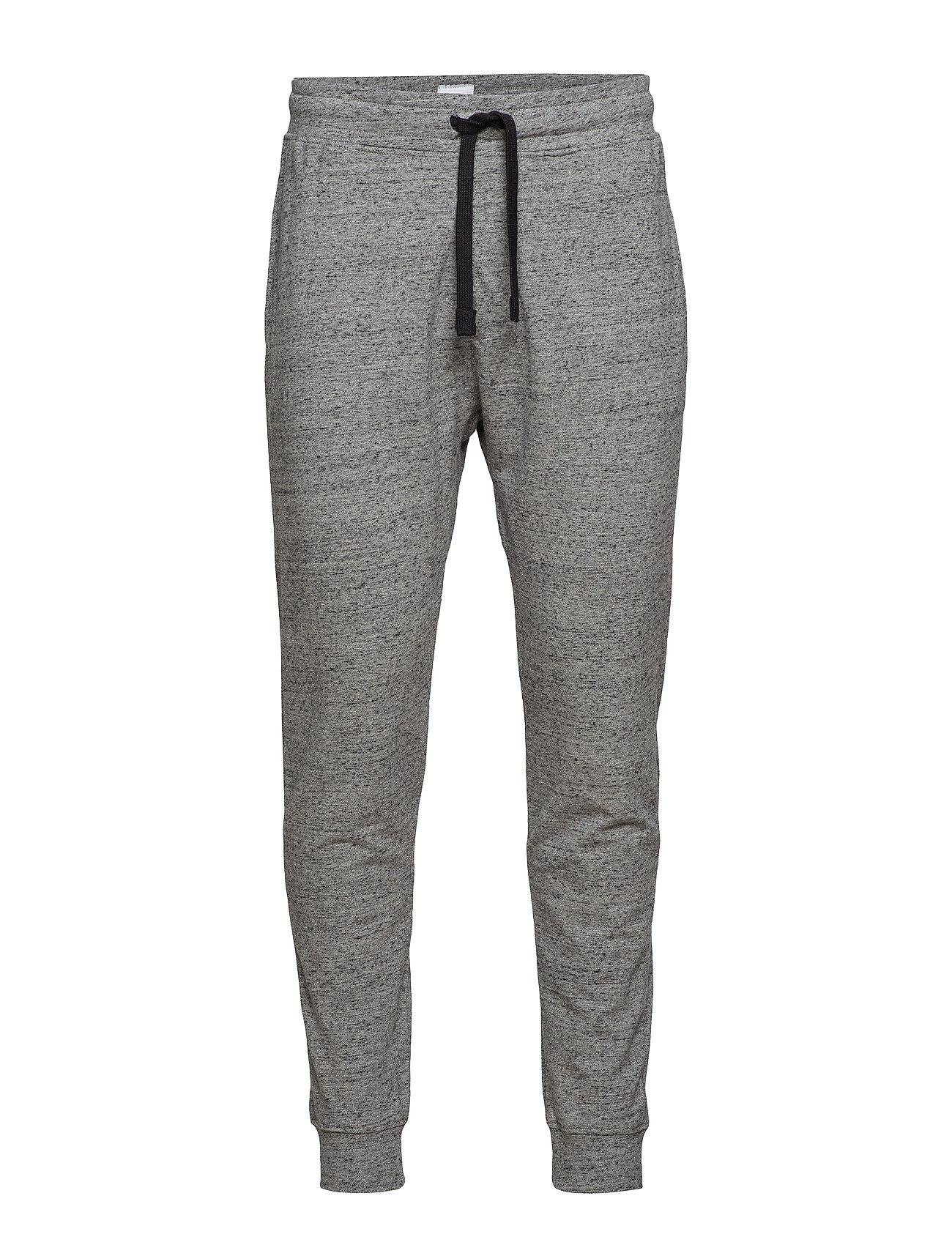 JBS of Denmark JBS of Denmark, sweat pants - GREY MELAN