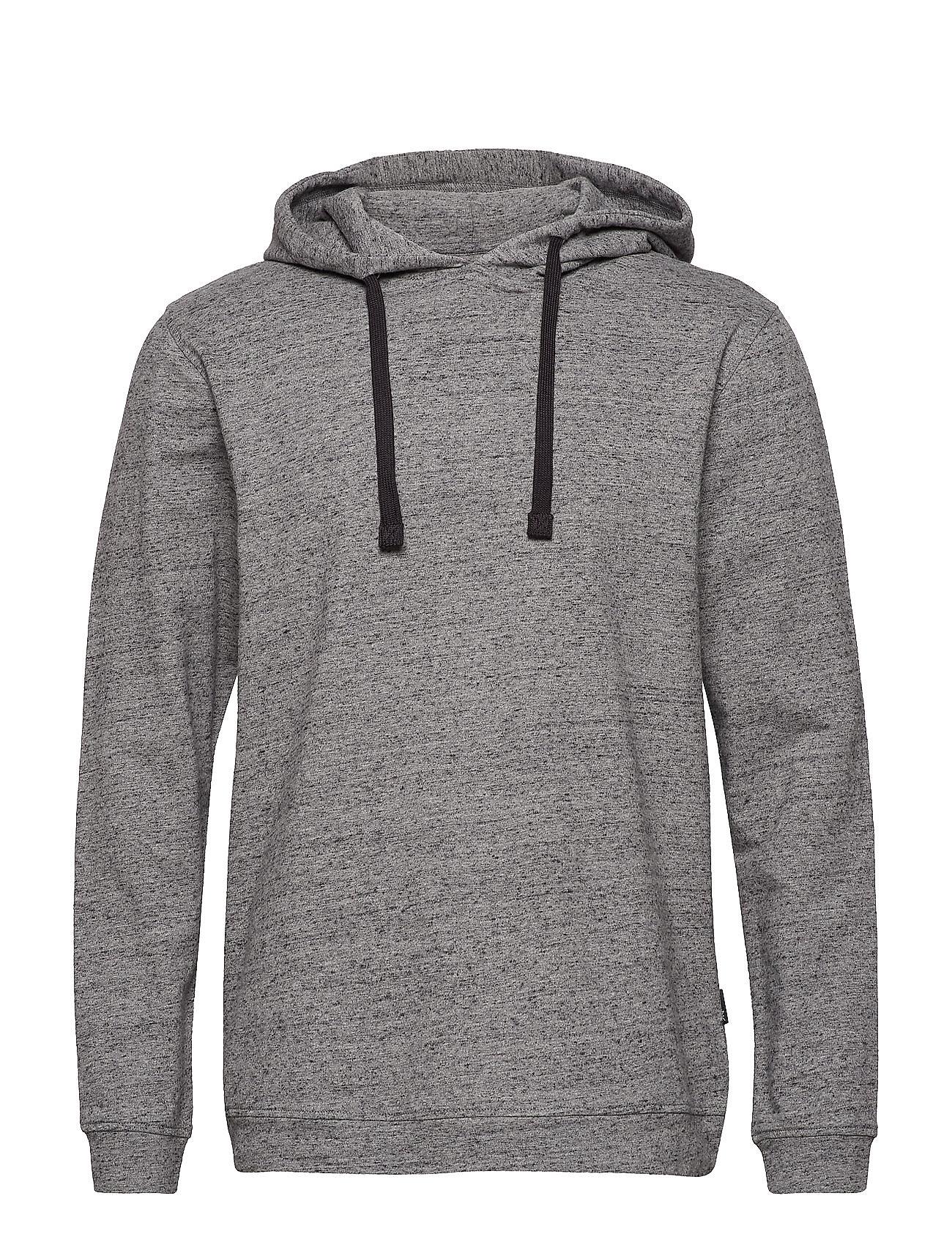 JBS of Denmark JBS of Denmark, sweat hoodie - GREY MELAN