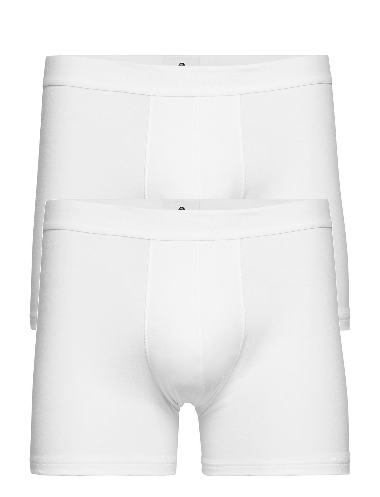 JBS of Denmark JBS of Denmark trunks - WHITE