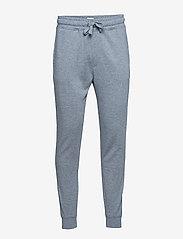 JBS of Denmark - JBS of Denmark, bamboo pants - sweat pants - dark grey - 0