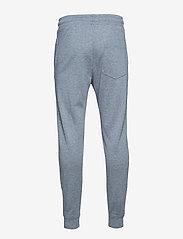 JBS of Denmark - JBS of Denmark, bamboo pants - sweat pants - dark grey - 1