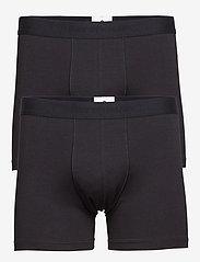 JBS of Denmark - JBS of Denmark trunks - caleçon - black - 0