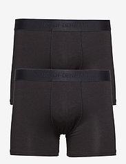 JBS of Denmark - JBS of Denmark, 2-pack bamboo - underwear - black - 0