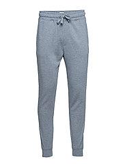 JBS of Denmark, bamboo pants - DARK GREY