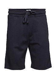JBS of Denmark, bamboo shorts - BLACK