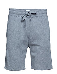 JBS of Denmark, bamboo shorts - DARK GREY