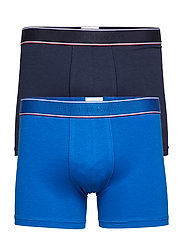 JBS of Denmark, 2-pack pique - NAVY/BLUE