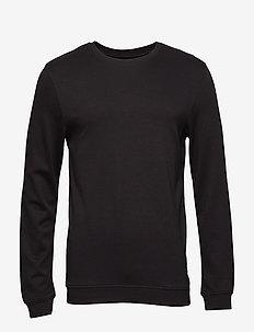 JBS of Denmark, bamboo shirt - BLACK