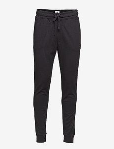 JBS of Denmark, bamboo pants - BLACK