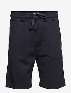 JBS of Denmark, bamboo shorts - BLACK