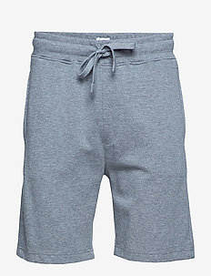 JBS of Denmark, bamboo shorts - nederdelar - dark grey