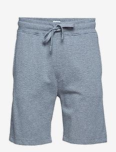 JBS of Denmark, bamboo shorts - doły - dark grey