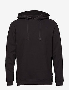 JBS of Denmark, sweat hoodie - BLACK